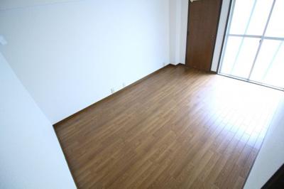 【寝室】丸吉第3マンション
