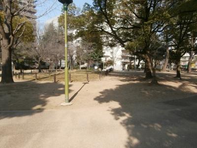 【周辺】公園ハイツ