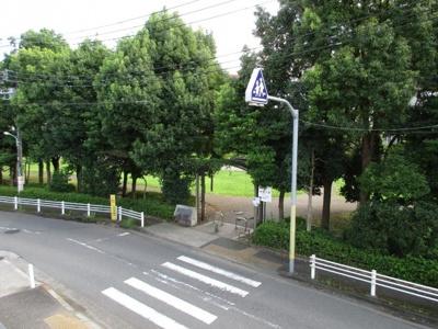 【展望】ファーストパレス金森Ⅰ