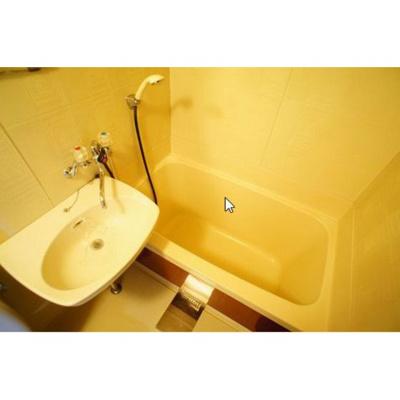 【浴室】日生ビル