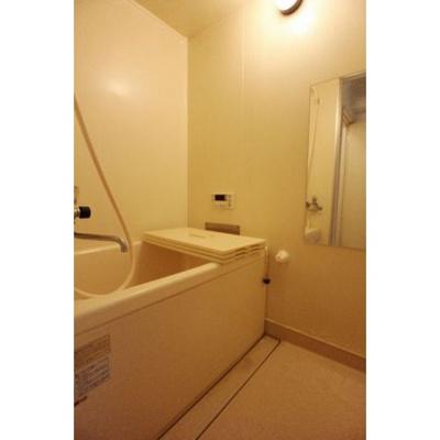 【浴室】ポンドマムケイツー