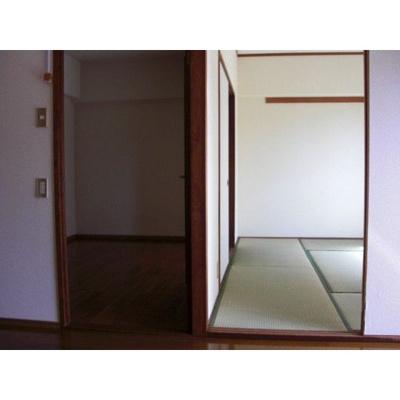 【内装】ローヤルエクセル箱崎Ⅱ