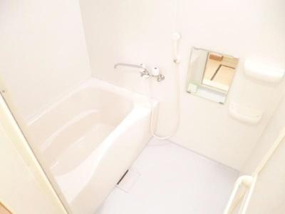 【浴室】アムール福