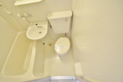 【浴室】プリマベーラ藤井寺