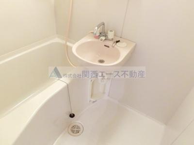 【浴室】ゴッドフィールド布施