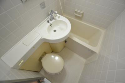 【浴室】藤和シティホームズ灘