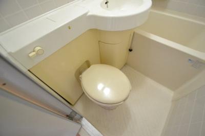 【トイレ】藤和シティホームズ灘