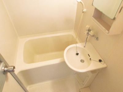【浴室】チェリーハイム