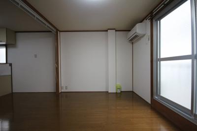 【寝室】戸石マンション