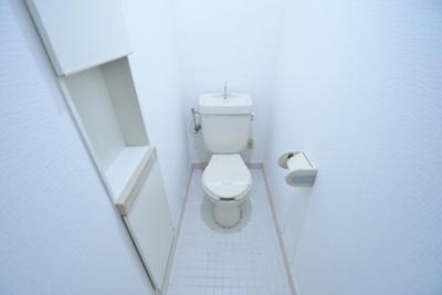 【トイレ】田中マンションA棟