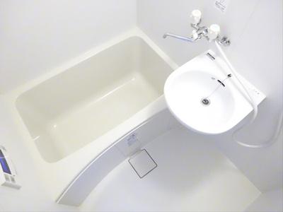 【浴室】オススメ1LDK