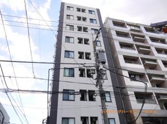 大手町まで一本。「志村坂上」駅より徒歩4分の好立地のオーナーチェンジ物件です。