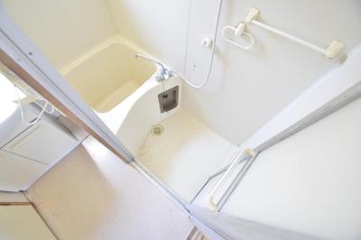 【浴室】立部2丁目貸家