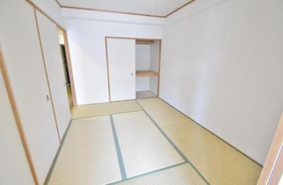 【和室】メゾンドカンパーニュ