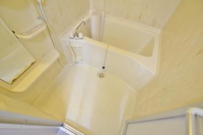 【浴室】メゾンドカンパーニュ