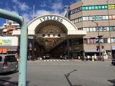 【周辺】アイマンション長尾町