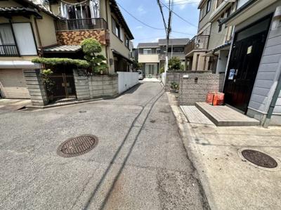 【収納】コーポ・ナガセ