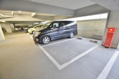 【駐車場】フォレスト