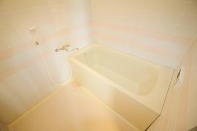 【浴室】フェルティ豊中