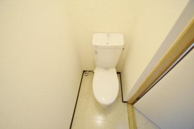 【トイレ】黒岡マンション