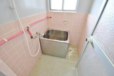 【浴室】黒岡マンション