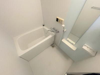 【浴室】松川マンション