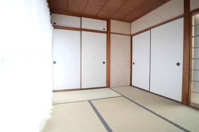 【和室】第1吉田文化
