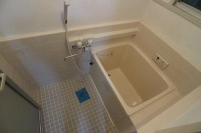 【浴室】第1吉田文化