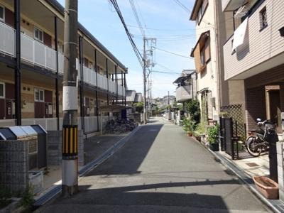 【周辺】コルニオーロ