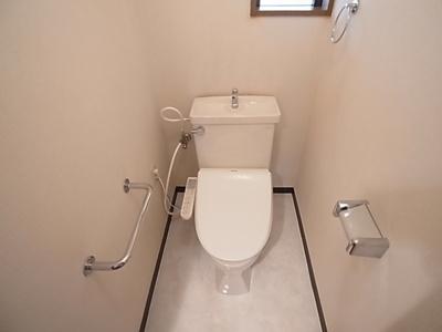 【トイレ】セゾンドミール