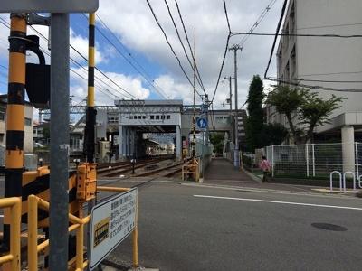 【周辺】アークス東須磨