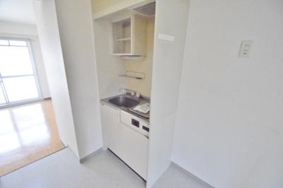 【キッチン】ルミネスハウス山下