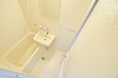 【浴室】ルミネスハウス山下