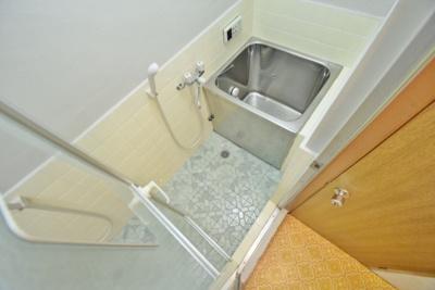 【浴室】センチュリーハイツ
