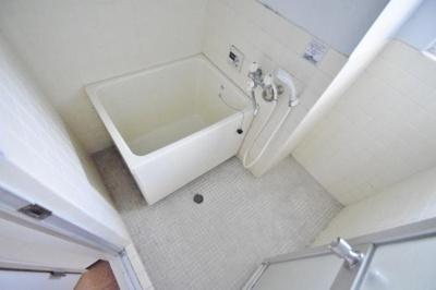 【浴室】塔の本ハイツ