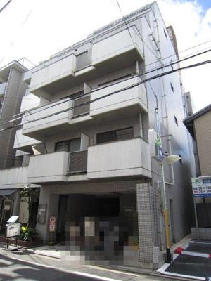 【外観】ロイヤルプラザ御幸町