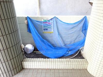 【その他共用部分】クリスタル東松原