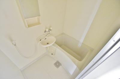 【浴室】メゾンTOKI