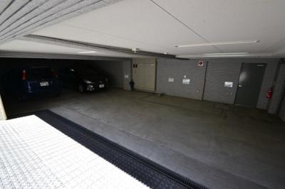 【駐車場】ランドール六甲