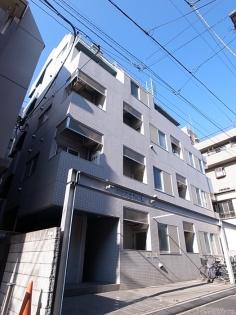 【外観】アクア江戸川橋
