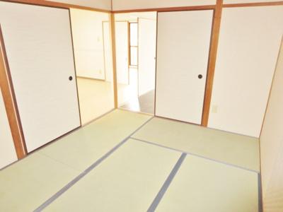 【和室】ユーネスト浅野