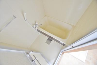 【浴室】フェアモント