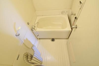 【浴室】泰山ハイツ