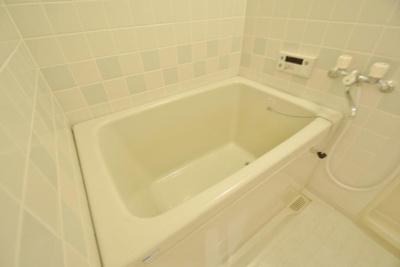 【浴室】ラ・テール西田