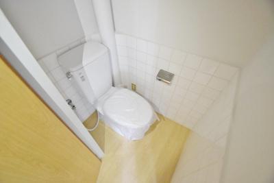 【トイレ】シティハイツ本町