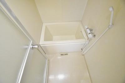 【浴室】シティハイツ本町