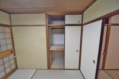 【収納】浅野マンション