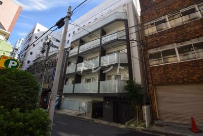 【外観】カーサ三崎町【CasaMisakicho】