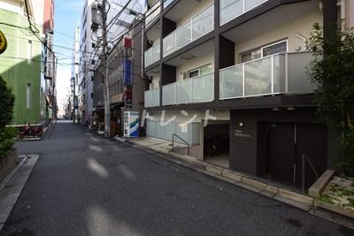 【周辺】カーサ三崎町【CasaMisakicho】
