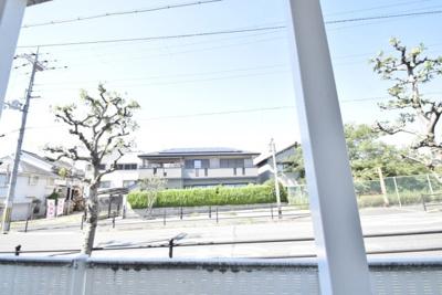 【展望】荘園ハイツ